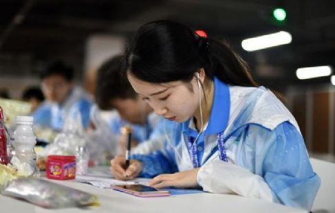 加油吧老师写给学生一封信:人生没有退路,请努力学习!